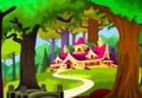 العاب تلوين الحديقة الخضراء 2014