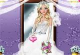 لعبة تلبيس العروسة باربي الفساتين