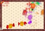 لعبة تقطيع الحلوى Sweets Slicer