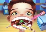 العاب علاج الاسنان للاطفال