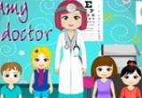 العاب الدكتورة ايمي 2014