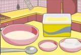 العاب طبخ الاميرة الرقيقة