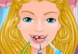 لعبة جراحة الفم والاسنان