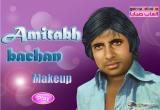 لعبة تلبيس اميتاب باتشان الحقيقي