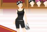 لعبة شراء ملابس العيد2015