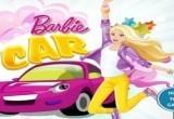 لعبة سيارة باربي السريعة 2021