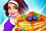 العاب طبخ الكريم كراميل في شهر رمضان