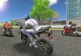 العاب سباق الموتوسيكلات السريعة