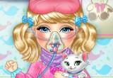 لعبة علاج الاطفال 2014