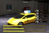 لعبة كريزى Crazy Taxi