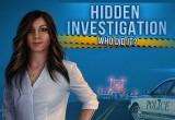 لعبة التحقيق في الجريمة