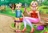لعبة تحليل شخصية البنات 2