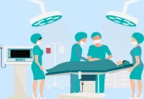 العاب عمليات جراحية مخيفة