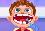 العاب طبيب الاسنان للاطفال 2021