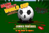 لعبة كرة القدم القتالية