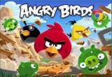 لعبة الطيور الغاضبة فلاش