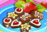 لعبة شوكولاتة عيد الفطر