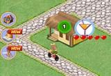 لعبة قصر شهر العسل2014