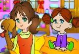 لعبة روضة الاطفال Kindergarten
