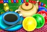 لعبة زوما السحرية Magic Tea