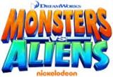 الوحوش ضد المخلوقات الفضائية
