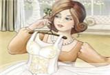 العاب تجهيز العرائس الحقيقية